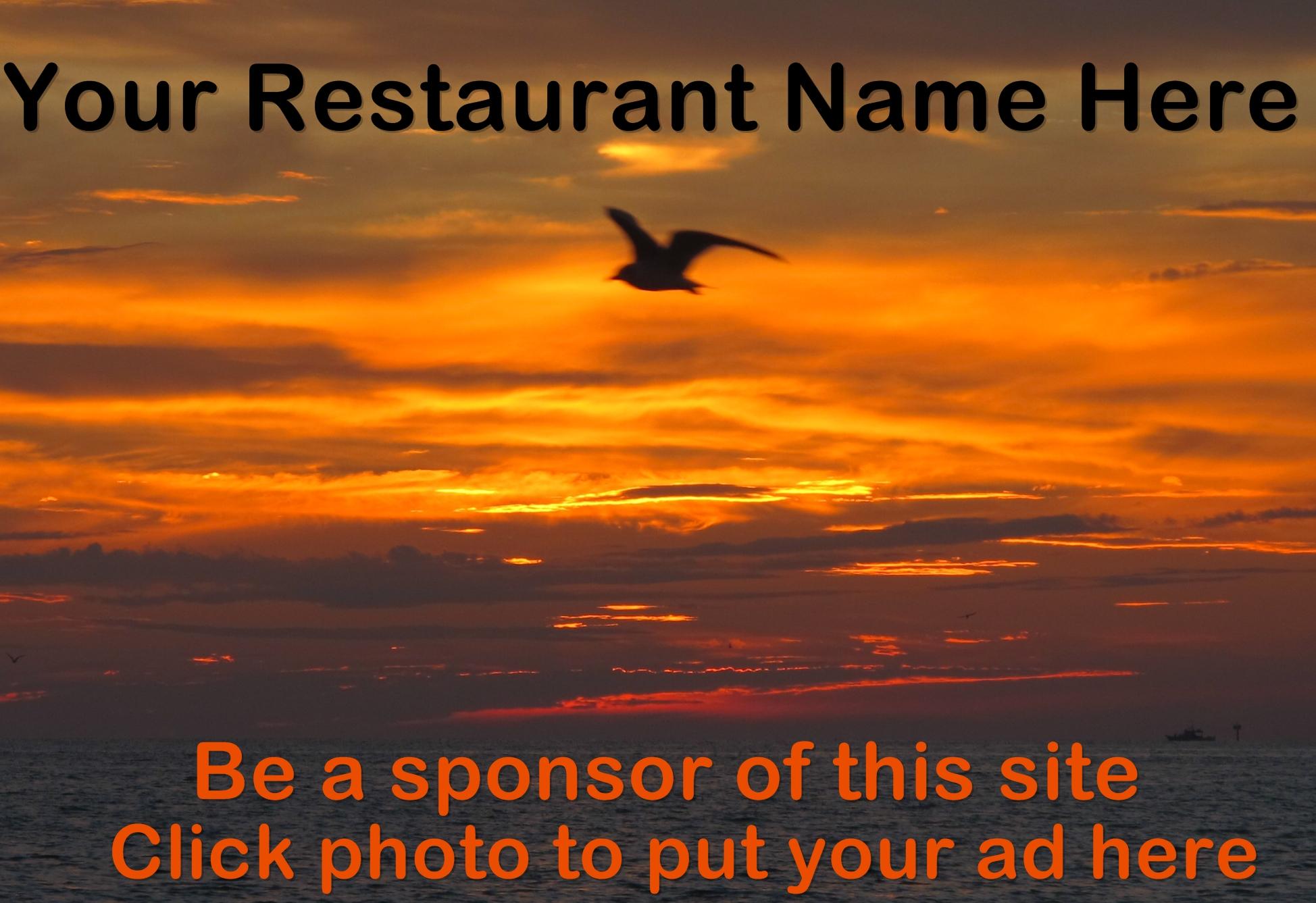 Treasure Island Florida Treasure Island Restaurants